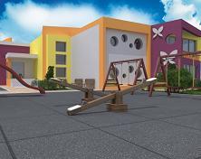 Нова детска градина в Крайморие, Бургас