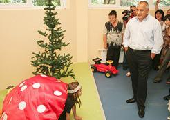 Откриват нова детска градина в Обеля