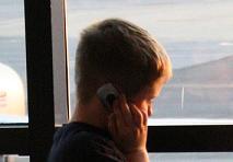 Единен телефонен номер за помощ на децата
